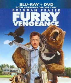 Furry Vengeance (Blu-ray/DVD)