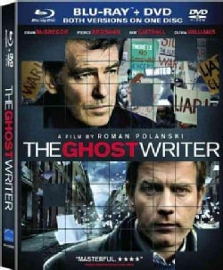 Ghost Writer (Blu-ray/DVD)