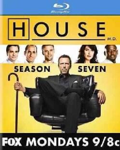 House: Season Seven (Blu-ray Disc)