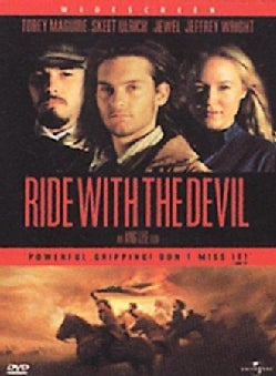Ride With The Devil (DVD)