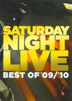 Saturday Night Live: Best Of 09/10 (DVD)