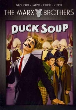 Duck Soup (DVD)