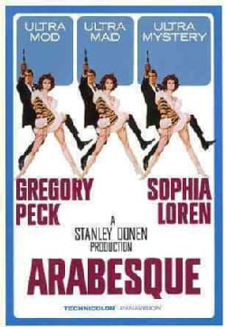 Arabesque (DVD)