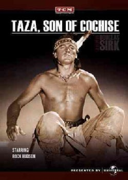 Taza, Son of Cochise (DVD)