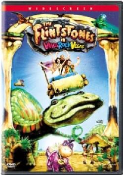Flintstones In Viva Rock Vegas (DVD)
