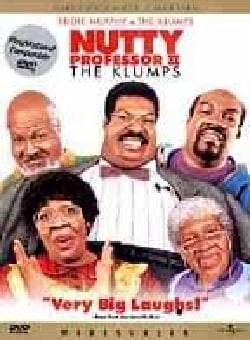 Nutty Professor II: The Klumps (DVD)