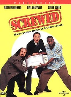 Screwed (DVD)
