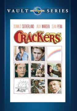 Crackers (DVD)