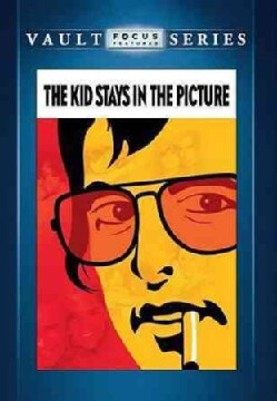 The Kid Stays In The Picture (DVD)