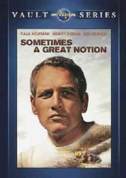 Sometimes A Great Notion (DVD)