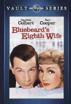Bluebeards Eighth Wife (DVD)