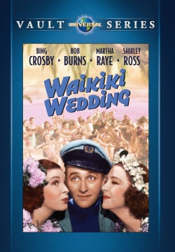 Waikiki Wedding (DVD)