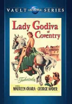 Lady Godiva Of Coventry (DVD)