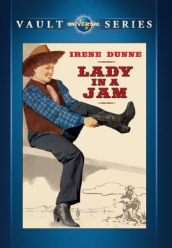 Lady In A Jam (DVD)