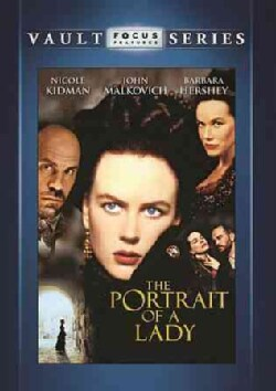 The Portrait Of A Lady (DVD)