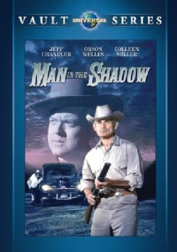 Man In The Shadow (DVD)