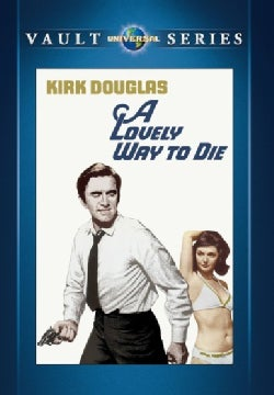 A Lovely Way To Die (DVD)