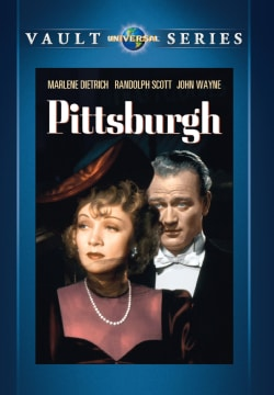 Pittsburgh (DVD)
