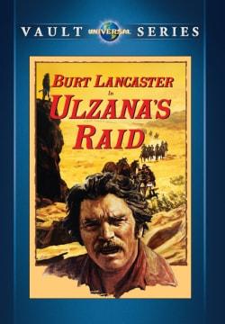 Ulzana's Raid (DVD)