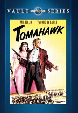 Tomahawk (DVD)