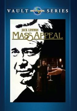 Mass Appeal (DVD)