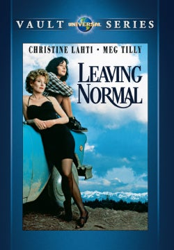 Leaving Normal (DVD)