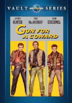 Gun For A Coward (DVD)