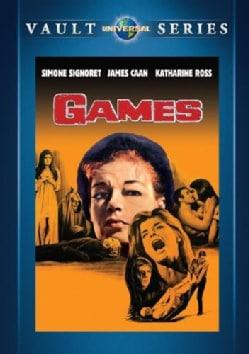 Games (DVD)