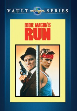 Eddie Macon's Run (DVD)