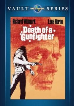 Death Of A Gunfighter (DVD)
