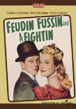 Feudin', Fussin' And A-Fightin' (DVD)