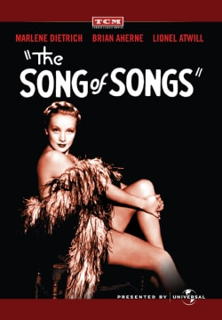 The Song of Songs (DVD)