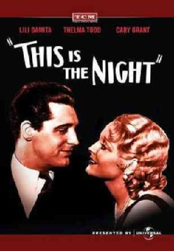 This Is The Night (DVD)
