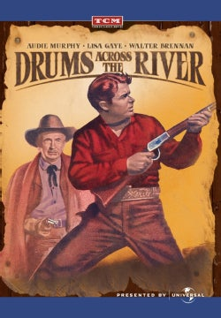 Drums Across the River (DVD)
