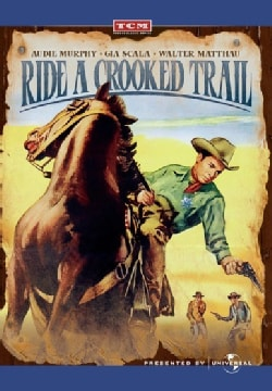 Ride A Crooked Trail (DVD)