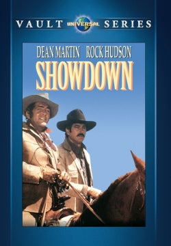 Showdown (DVD)