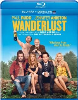 Wanderlust (Blu-ray Disc)