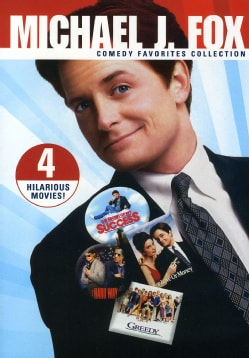 Michael J. Fox: Comedy Favorites Collection (DVD)