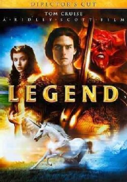 Legend (Director's Cut) (DVD)