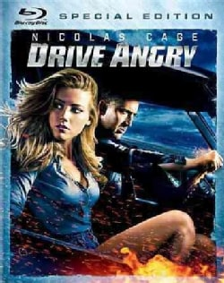 Drive Angry (Special Edition) (Blu-ray Disc)
