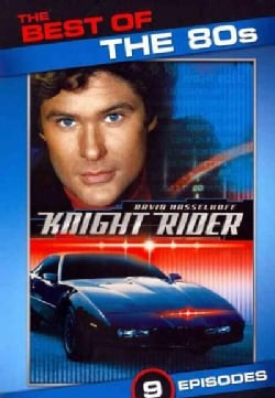 The Best Of The 80s: Knight Rider (DVD)