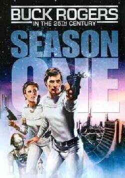 Buck Rogers In The 25th Century: Season One (DVD)