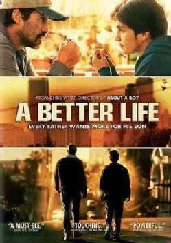 A Better Life (Una Mejor Vida) (DVD)
