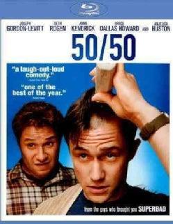 50/50 (Blu-ray Disc)