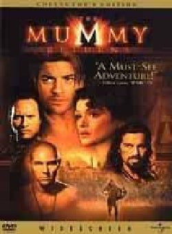 Mummy Returns (DVD)