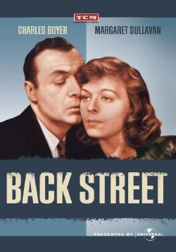 Back Street (DVD)