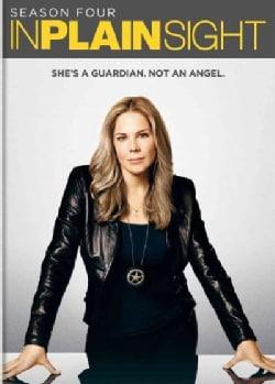 In Plain Sight: Season Four (DVD)