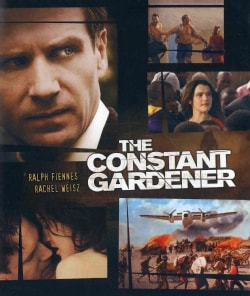 The Constant Gardener (Blu-ray Disc)