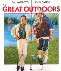 The Great Outdoors (Blu-ray Disc)