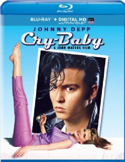 Cry-Baby (Blu-ray Disc)